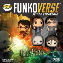 Pop! Funkoverse Harry Potter - Base Set