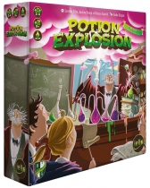 Potion Explosion - 2ème Édition