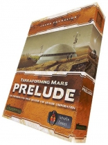 Prelude - Extension Terraforming Mars