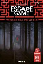 Promenons-nous dans les Bois - Escape Game Book
