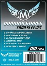 Protège-Cartes Mayday Euro 59 x 92