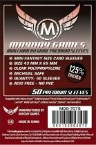 Protège-Cartes Mayday Mini Chimera Premium 43 x 65