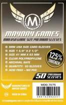 Protège-Cartes Mayday Mini USA Premium 41 x 63