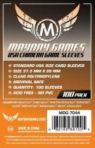 Protège-Cartes Mayday USA Chimera 57.5 x 89