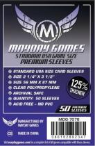 Protège-Cartes Mayday USA Premium 56 x 87