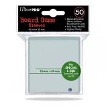 Protège-Cartes Ultra Pro Square 69x69mm