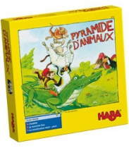 Pyramide d\'Animaux