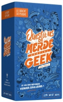 Questions de Merde - Spécial Geek