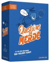 Questions de Merde