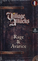 Rage And Avarice - Village Attacks Extension
