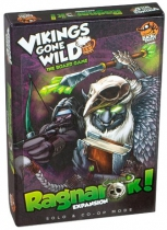 Ragnarok - Extension Vikings Gone Wild