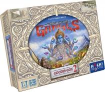 Rajas of the Ganges : Goodie Box 2 (VF)
