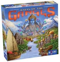 Rajas of The Ganges
