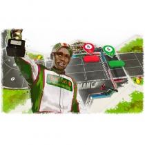 Rallyman GT : Campionship