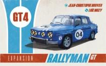 Rallyman GT : GT4