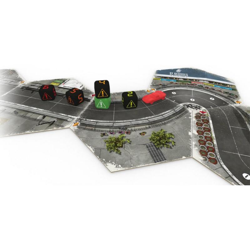Rallyman GT : GT5