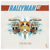 Rallyman GT : Team Challenge