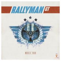 Rallyman GT : World Tour