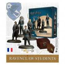 Ravenclaw Students - Ext Harry Potter Miniature Adventure Game
