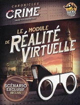 Réalité Virtuelle - Module Chronicles of Crime