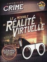 Réalité Virtuelle - Module Chronicles of Crime