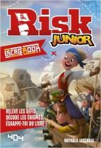 Risk Junior - Escape Book