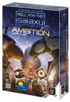 Roll For The Galaxy - Ambition Extension
