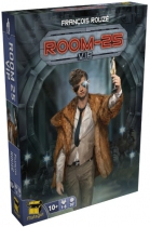 Room 25 - V.I.P