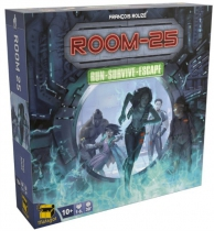 Room 25 Saison 1 - 2nde Edition