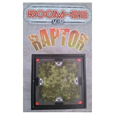 Room 25 VIP - Tuile Raptor