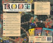 Root + Extension Rivière