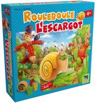 RouleBoule l\'Escargot