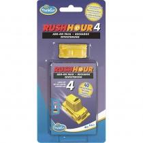 Rush Hour - Recharge 2 ou 3 ou 4
