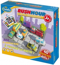 Rush Hour Junior