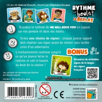 Rythme and Boulet : Replay