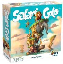Safari Golo