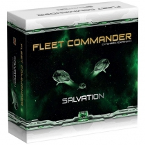 Salvation - Extension Fleet Commander