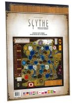 Scythe Plateau Modulable