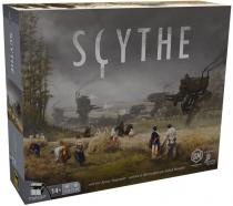 Scythe VF