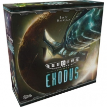 Seeders From Sereis - Exodus