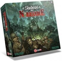Shadows over Normandie box