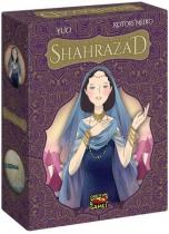 Shahrazad