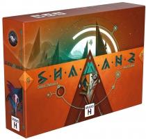 Shamans