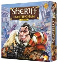 Sheriff Of Nottingham (2è Éd.)