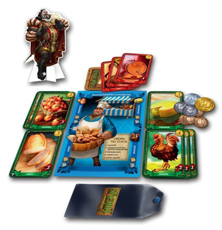 Sheriff of Nottingham