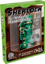 Sherlock - Q System : La Tombe de l\'Archéologue