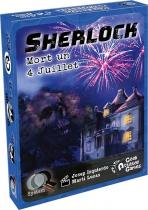 Sherlock - Q System : Mort un 4 Juillet