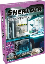Sherlock - Q System : Propagation
