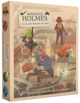 Sherlock Holmes - Le Jeu dont vous êtes le Héros