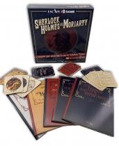 Sherlock Holmes Vs Moriarty - Escape Game